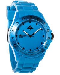 LRG The Latitude Watch - Lyst