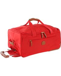 Bric's Xtravel Medium Rolling Duffle Bag - Lyst