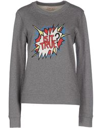 TRUE NYC - Sweatshirt - Lyst