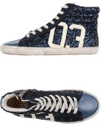 Kim & Zozi - High-tops & Trainers - Lyst