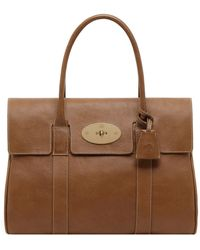 Mulberry Pocket Bayswater - Lyst