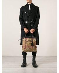 Etro | Printed Wash Bag | Lyst