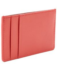 Alexander McQueen R Card Holder - Lyst