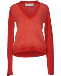 Cacharel Sweater - Lyst