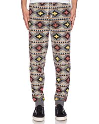 Altru Multicolor Portland Sweatpants - Lyst