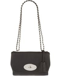 Mulberry Lily Medium Over The Shoulder Handbag - For Women - Lyst