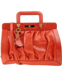 Tosca Blu Handbag red - Lyst