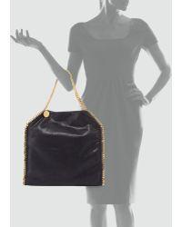 Stella McCartney Falabella Large Tote Bag - Lyst