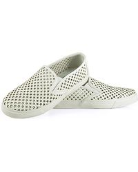 Jeffrey Campbell Raystar Slip On Sneaker - Lyst