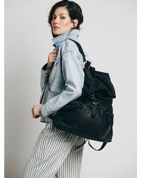 Free People Wren Backpack - Lyst