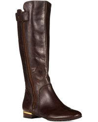 Isola - Aali Riding Boots - Lyst