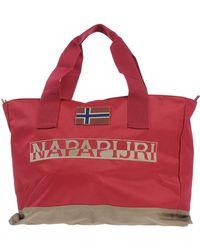 Napapijri - Underarm - Lyst