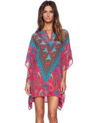 Tolani Multicolor Odelia Dress - Lyst
