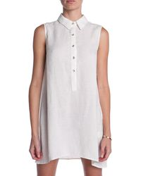 Rag & Bone Tent Dress - Lyst