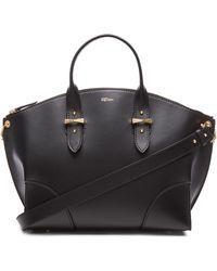 Alexander McQueen Legend Bag - Lyst