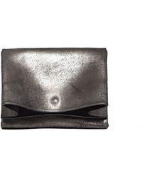 Adaism | Saco De Papel Small Graphite Bag | Lyst