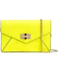 Diane von Furstenberg | Mini '440 Gallery Bitsy' Crossbody Bag | Lyst