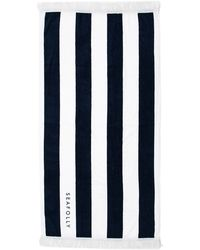 Seafolly Fringe Benefits Towel - Lyst