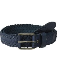 Will Leather Goods Beulah Belt - Lyst
