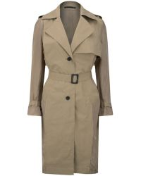 Avelon - Womens Approach Coat - Lyst
