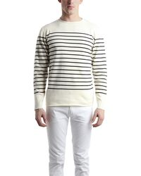Hentsch Man Marni Stripe Sweater - Lyst