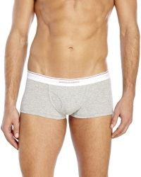 DSquared² Ribbed Stretch Trunks - Lyst