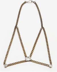 Unearthen - Arae Necklace - Lyst