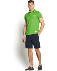 Superdry Mens Commodity Chino Shorts - Lyst