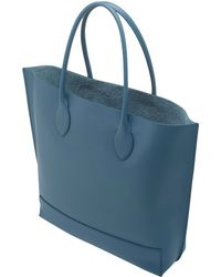 Mulberry - Blossom Nappa Leather Tote Bag - Lyst
