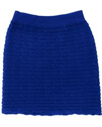Tees by Tina Crinkle Skirt - Lyst