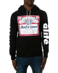 Alife The Label Pullover Hoodie - Lyst