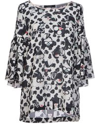 Giles Blouse - Lyst
