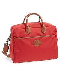 Longchamp 'Le Pliage' Travel Bag - Lyst