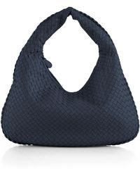 Bottega Veneta Veneta Medium Hobo Bag - Lyst