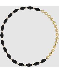 FLorian - Necklace - Lyst