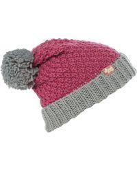Radley | Lambeth Pompom Knitted Hat | Lyst