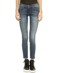 Current/Elliott The Stilleto Jeans - Darcy - Lyst