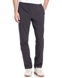 Porsche Design - Tailored Trackpants - Lyst