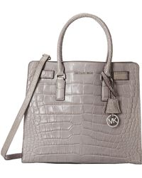 MICHAEL Michael Kors Dillon Large Northsouth Tote - Lyst