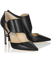 Jimmy Choo Black Heath - Lyst
