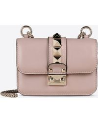 Valentino Shoulder Bag - Lyst