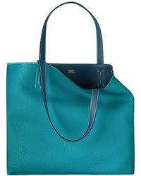 Hermès Double Sens green - Lyst