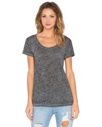 NSF Clothing | Tallulah Tee | Lyst