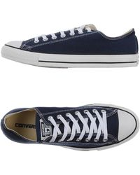 Converse | Low-tops & Trainers | Lyst