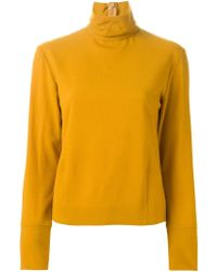 Ready To Fish By Ilja - Roll Neck Top - Lyst