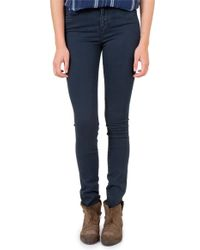 MiH Jeans Bodycon 5 Pocket Jean - Lyst