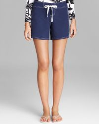 Tommy Bahama - Swim Cover Up Board Shorts - Lyst
