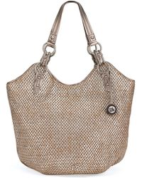 The Sak Indio Large Tote Bag - Lyst