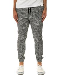 Ezekiel The Fuzz Jogger Pants - Lyst