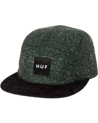 Huf The Tweed Volley Cap - Lyst